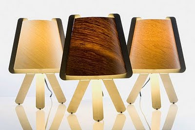 Lampada da tavolo design for Hem arredamento