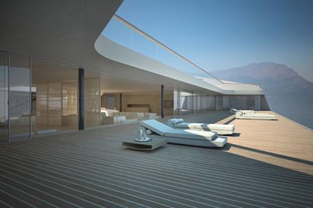 Yacht del futuro