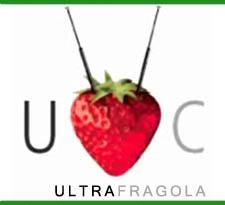 "Galleria foto - ULTRAFRAGOLA al MAXXIULTRAFRAGOLA media partner per ""MAXXI vede la luce"" Foto 1"