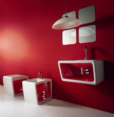 Bagno moderno: molto più di una semplice idea d'arredamento
