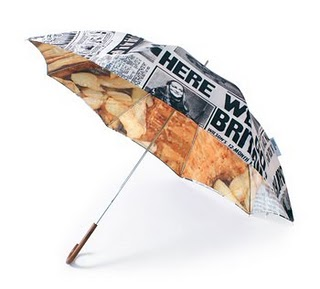 Ombrelli divertenti