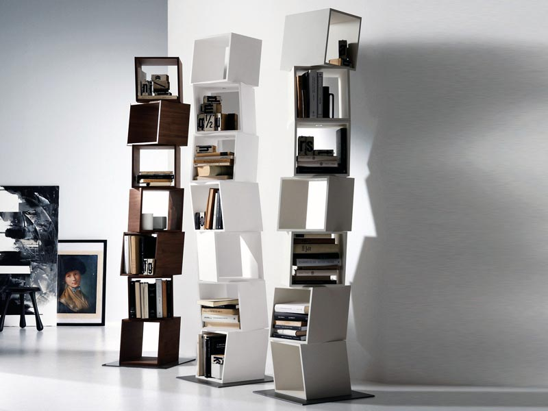 Librerie bifacciali