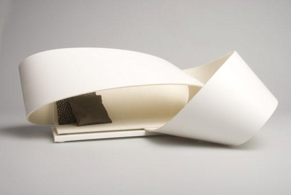 Seduta originale di Sarah Lovgren