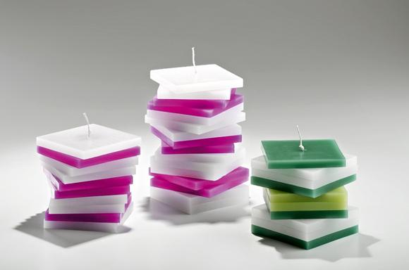 candele-girevoli