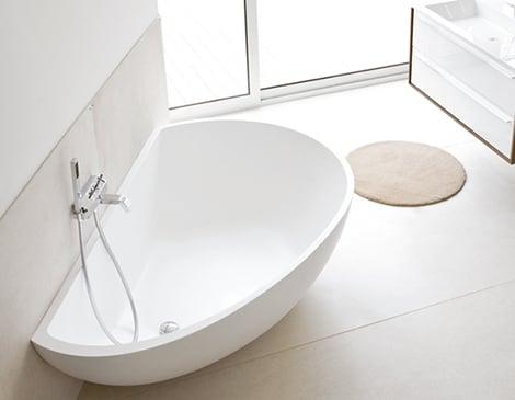 Galleria foto vasche da bagno moderne e di piccole dimensioni