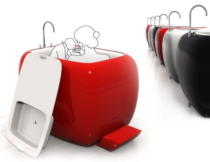 Vasche Da Bagno Piccole Prezzi : Vasche da bagno di piccole dimensioni