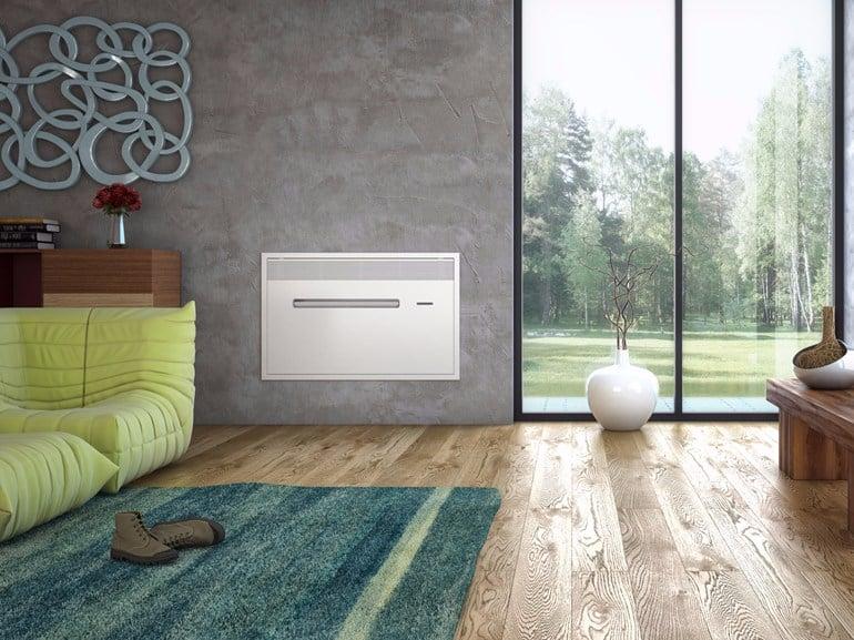 Climatizzatore senza unit esterna - Condizionatori di design ...