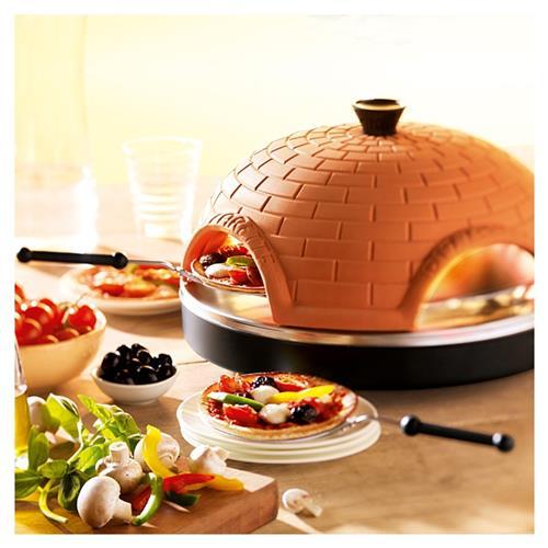 Forno domestico per pizze for Forno a legna per pizza fai da te