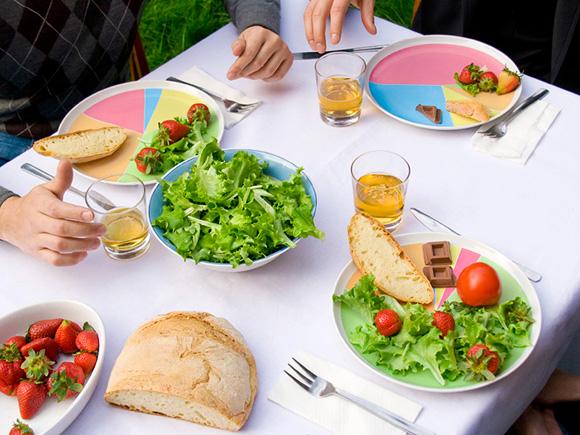 piatti ideali per la dieta