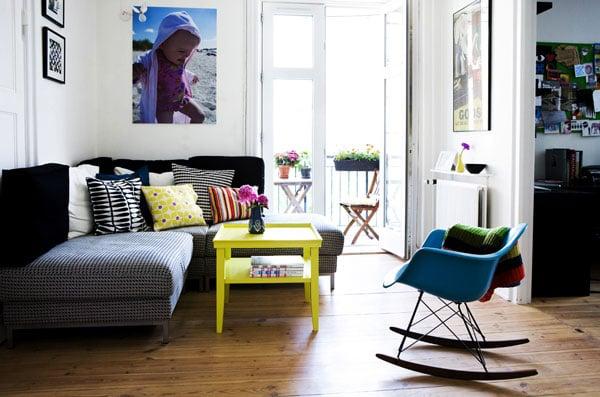Galleria foto - Come arredare un soggiorno Foto 44