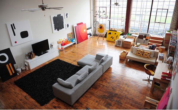 Arredare soggiorno idee consigli for Arredo soggiorno