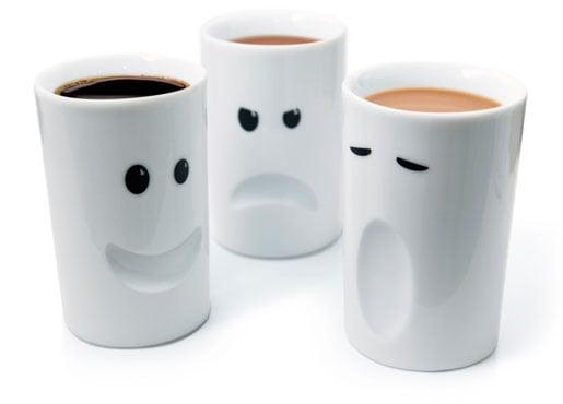 Tazze da colazione design