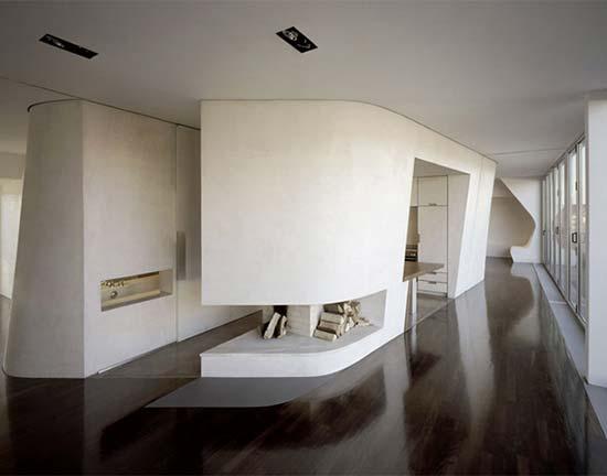 loft ultramoderno gleimstrasse