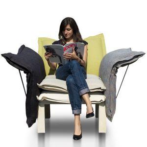 Divano letto salvaspazio