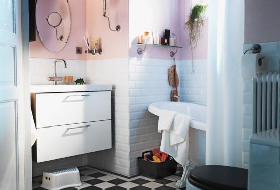 Catalogo IKEA arredo bagno