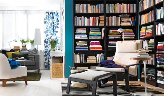 Catalogo Ikea soggiorno