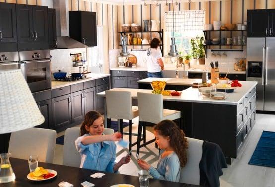 Ikea cucine nuovo catalogo