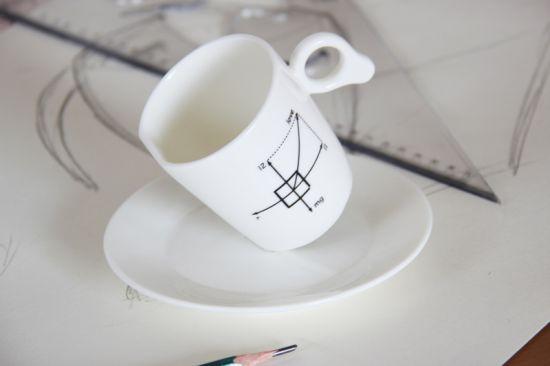 Tazzine da caffè particolari