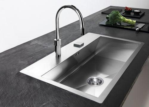 Galleria foto lavello della cucina dimensioni foto 1 - Lavello cucina dimensioni ...