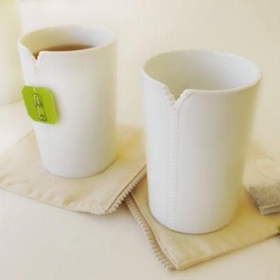 Tazze da tè design