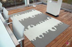 Tappeti modulari design