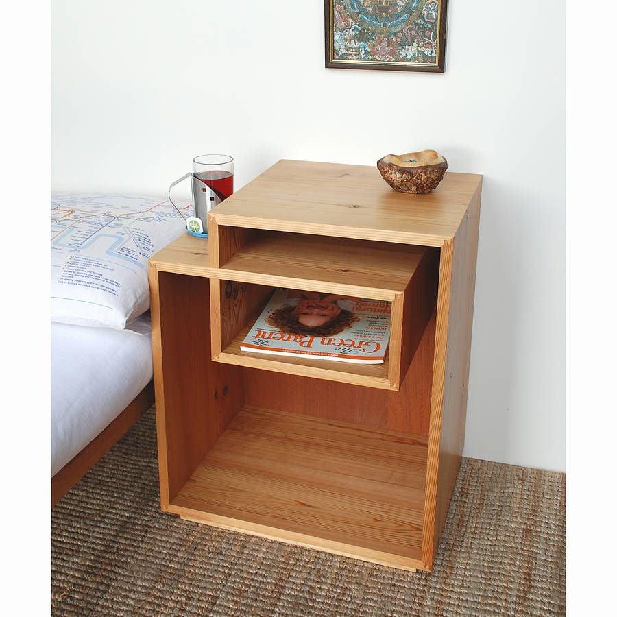 comodino-design-legno