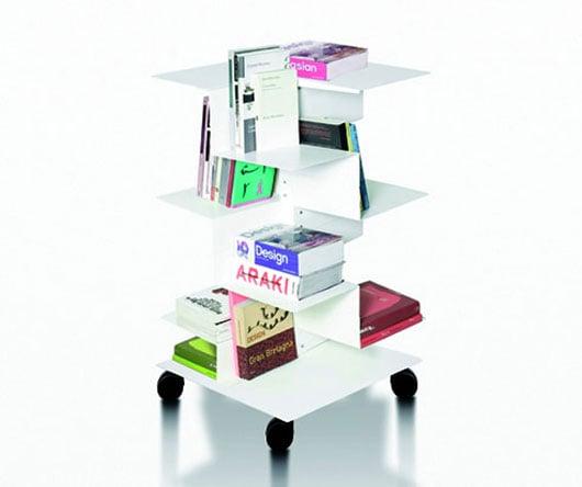 Libreria mobile