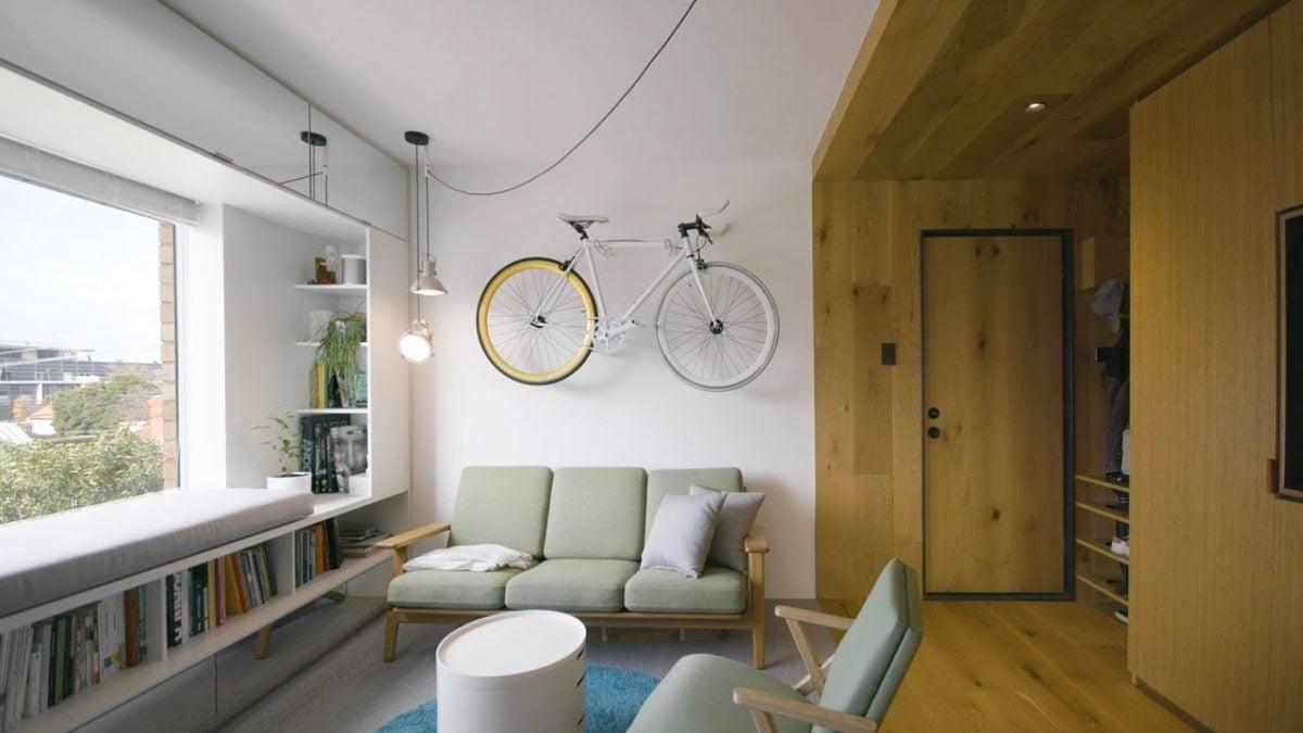 Come Arredare 30 Mq idee per arredare un appartamento di appena 30 mq