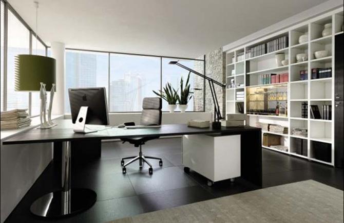 Arredamento studio casa studio arredo casa soluzioni di - Arredamento studio casa ...
