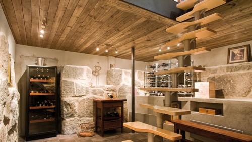 tavernetta di casa cantina per vini