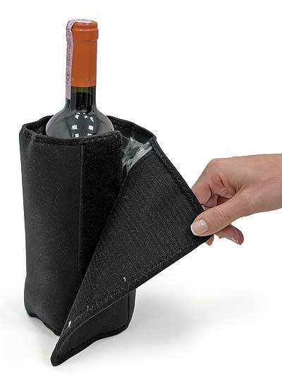 Galleria foto - Dispositivo per raffreddare le bottiglie Foto 1