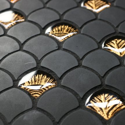 Mosaico moderno
