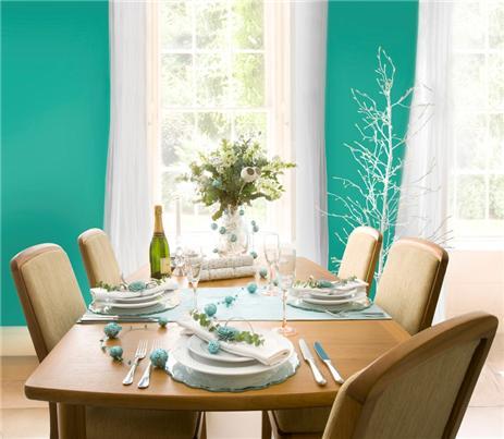 Galleria foto - Come decorare la tavola di natale Foto 81
