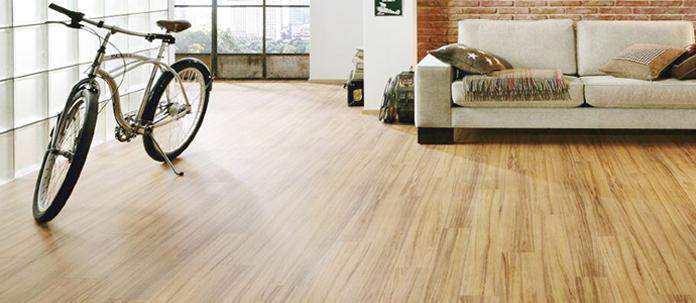 Galleria foto pavimento in pvc foto 1 for Mattonelle adesive