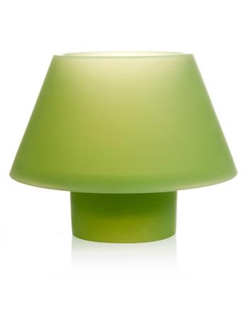 lampada in silicone