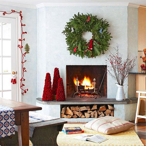 camino-piccolo-decorazioni-natalizie