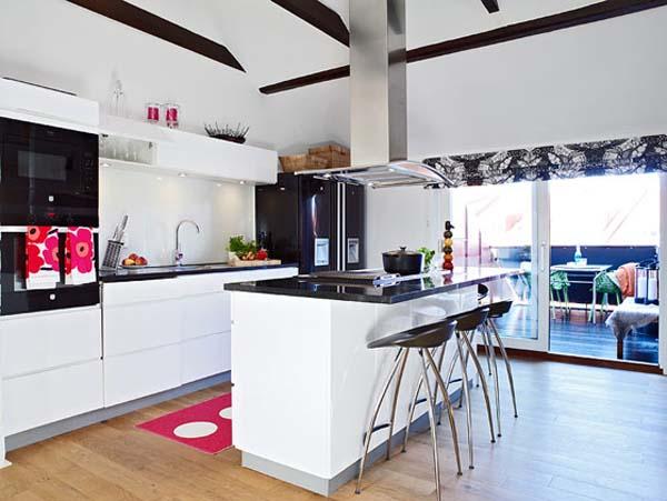 Ottimizzare gli spazi in un piccolo appartamento
