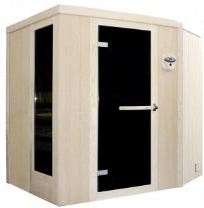 Galleria foto - Saune su misura artigianali Foto 6