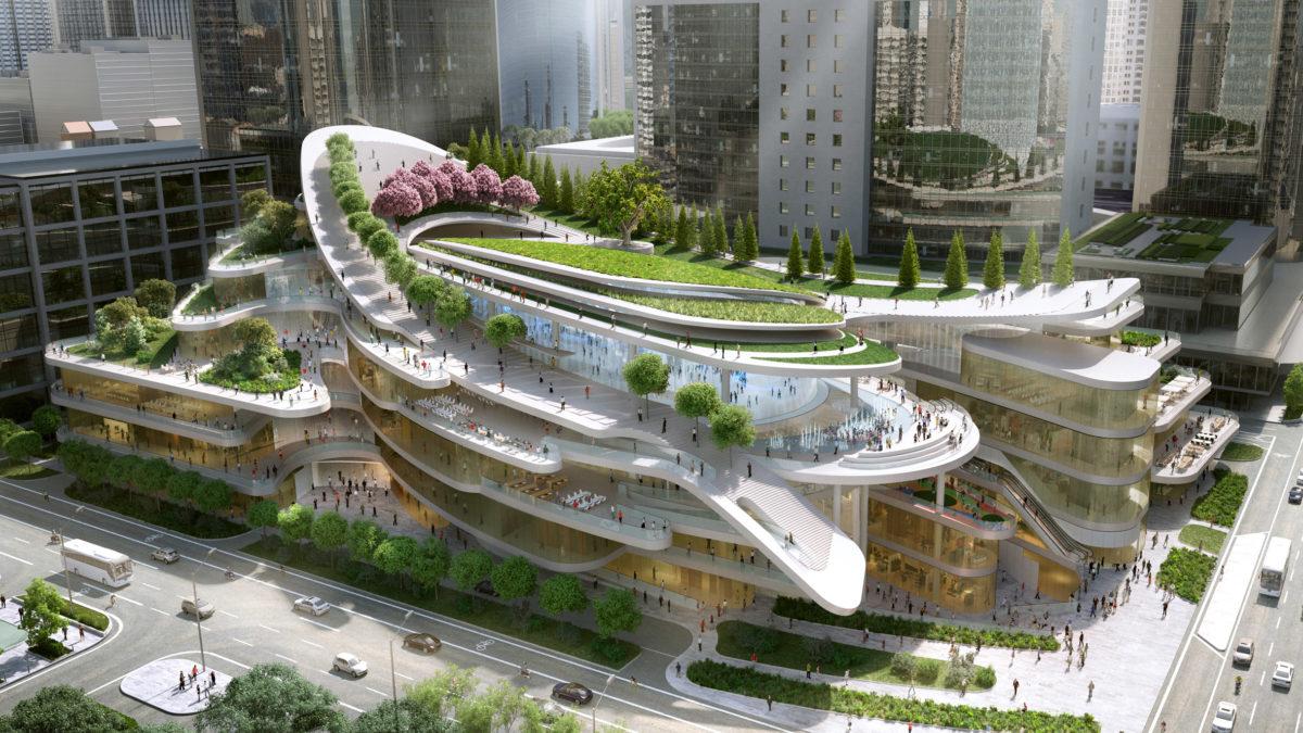 Bonus giardino pensile 2021: come fare
