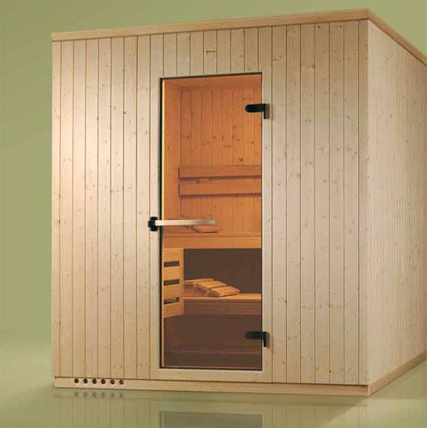 Galleria foto - Saune su misura artigianali Foto 2
