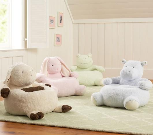 Sedia giocattolo per bambini: come farli divertire anche con il relax