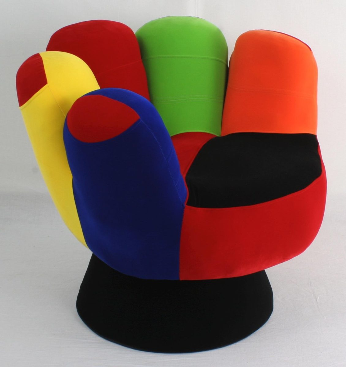 sedia-bambini-girevole