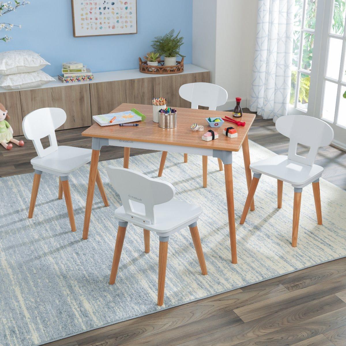 tavolo-bambini-set