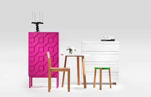 Designers A2: nuova collezione