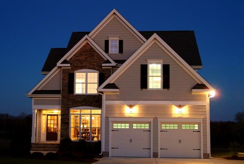Come collocare punti luce - Come illuminare casa ...
