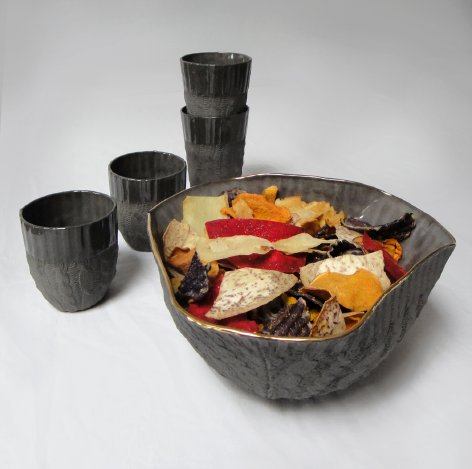 ceramica nera