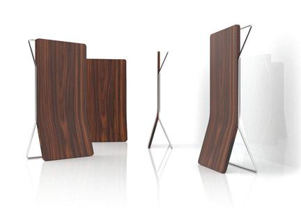 radiatori in legno