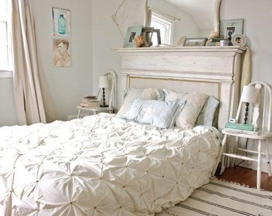 Galleria foto - Realizzare una spalliera di un letto fai da te Foto 41