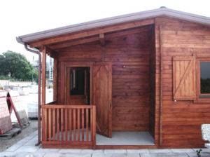 Case in legno: abitazioni ecologiche