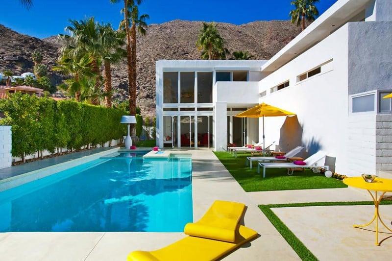 Arredo moderno giardino for Giardini moderni design